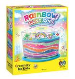 Faber-Castell Rainbow Sandland