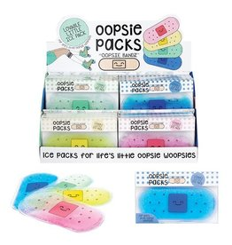 DM Merchandising Oopsie Bandz Ice Pack
