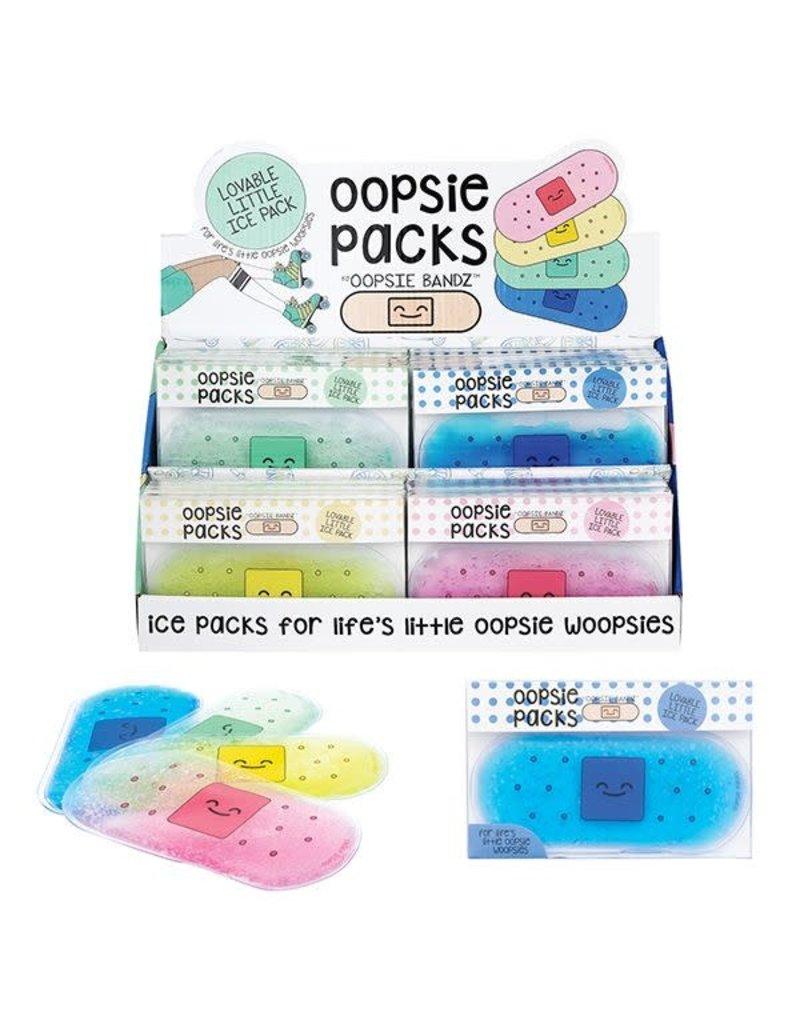 DM Merchandising Oopsie Bandz Ice Pack