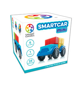 Smart Toys and Games SmartCar Mini