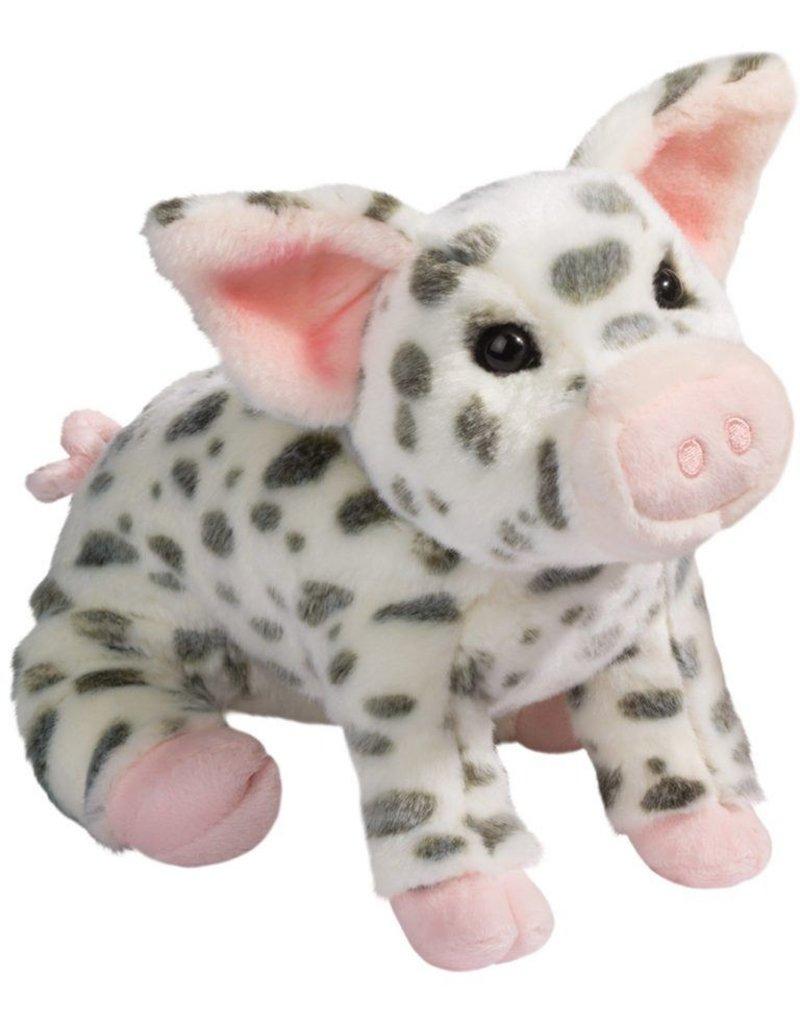 Douglas Toys Pauline Spotted Pig Sm