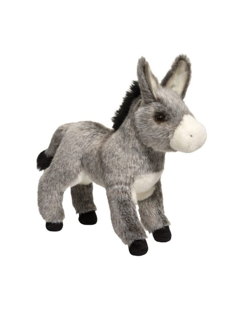 Douglas Ellwood Donkey