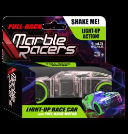 Skullduggery RC Marble Racer Green