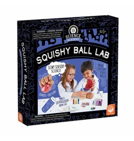 Mindware Squishy Ball Lab
