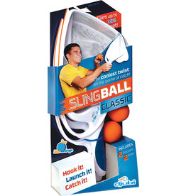 Blue Orange Djubi Slingball Classic