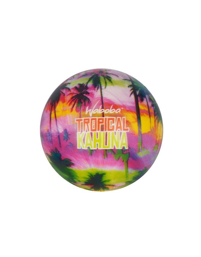 Waboba Tropical Kahuna Graphics