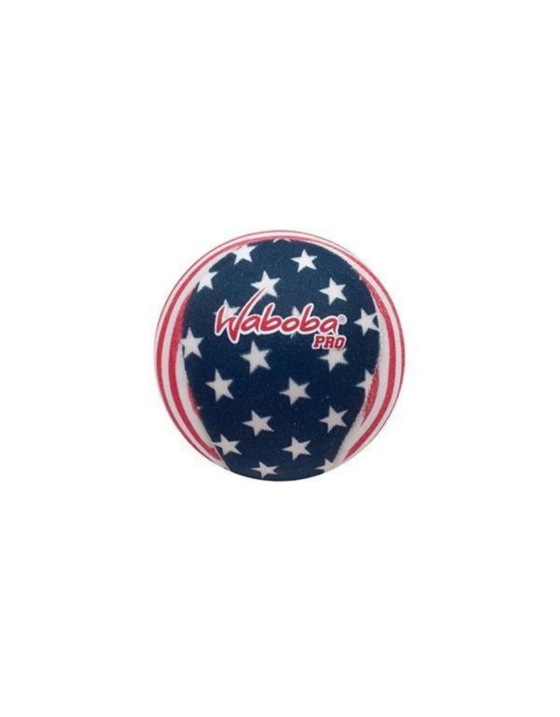 Waboba Stars & Stripes Pro Ball
