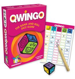 Gamewright Qwingo