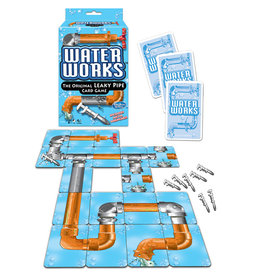 Winning Moves Classic Waterworks