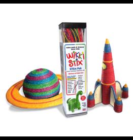 Wikki Stix STEM Pak