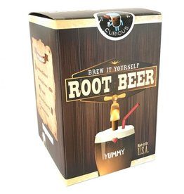 Coperinicus Toys BREW IT YOURSELF ROOT BEER KIT