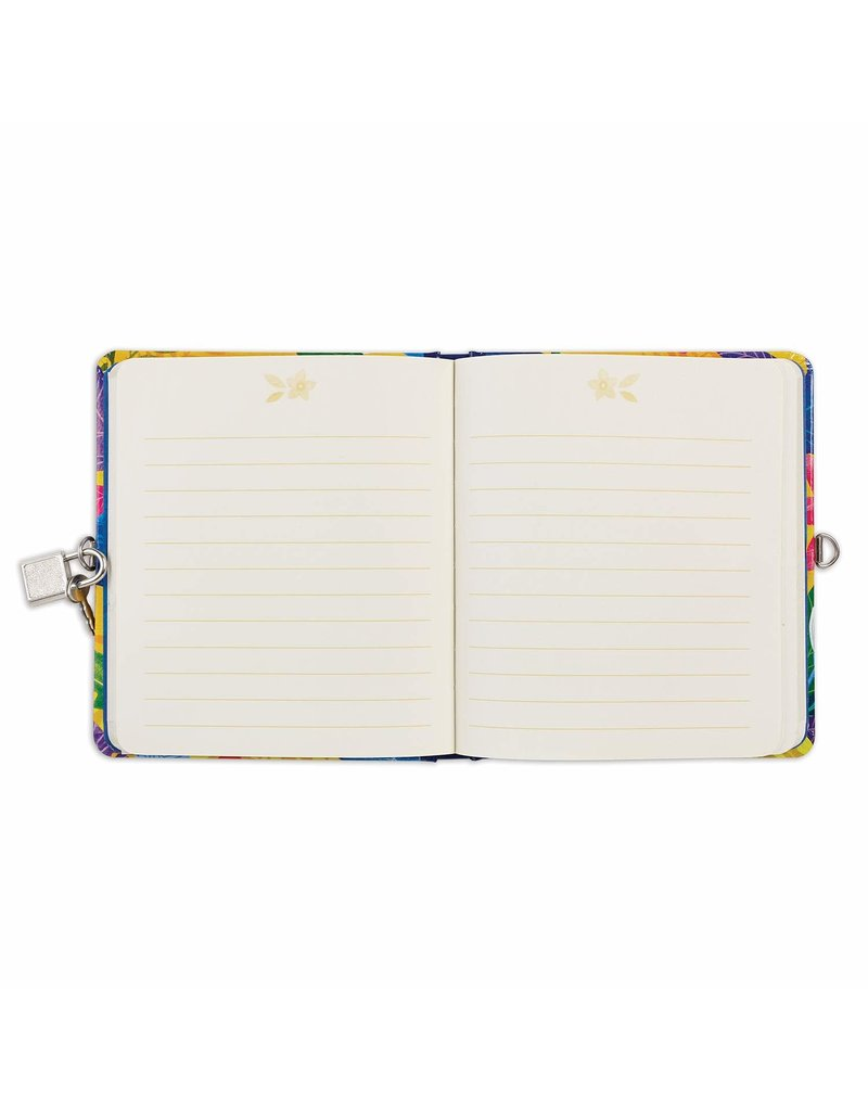 Peaceable Kingdom Happy Sloth Diary