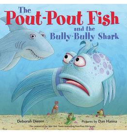 Macmillan Pout Pout Fish Bully Bully Shark