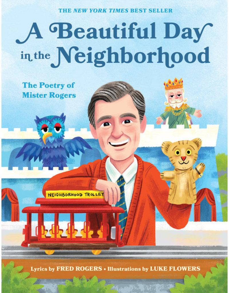 Quirk/RandomHouse A Beautiful Day in the Neighborhood