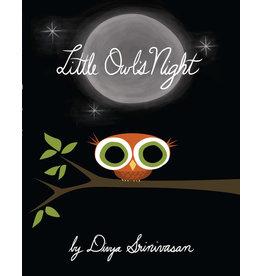Viking Books Little Owl's Night