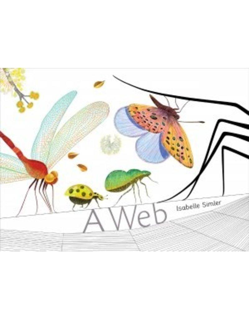 Peter Pauper A Web