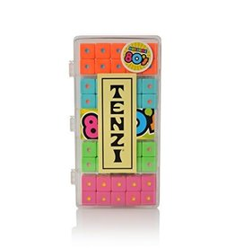 Carma Games Tenzi Select