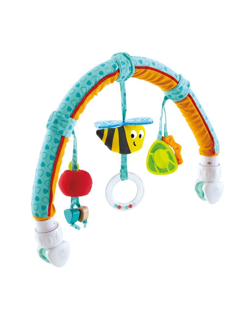 Hape Garden Friends Play Arch