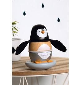 Juratoys Penguin Stacker & Rocker