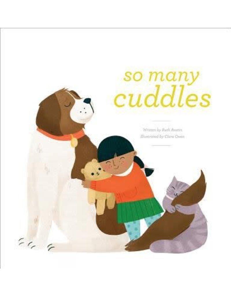 Compendium So Many Cuddles Hardcover