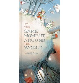 Chronicle Books At the Same Moment, Around the World