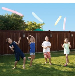 Schylling Rocket Balloons w/Pump