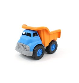 Green Toys Blue/Orange Dump Truck
