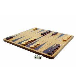 TCG Classic Wood Backgammon