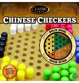 TCG Classic Wood Chinese Checkers