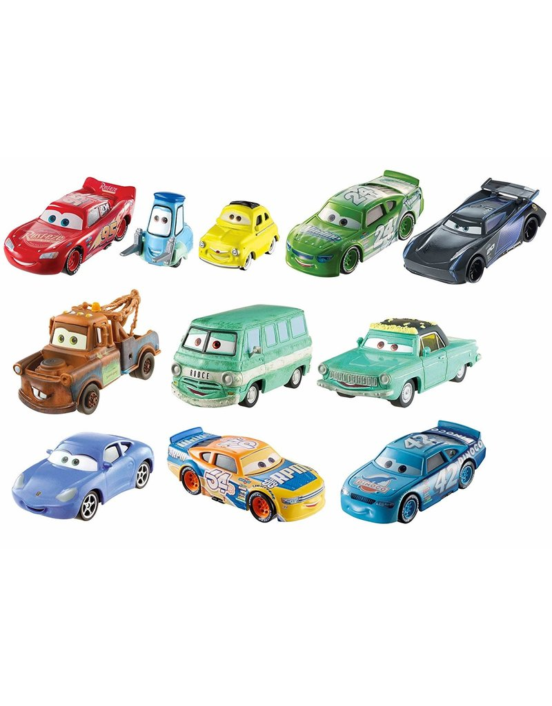 Mattel Matchbox CARS