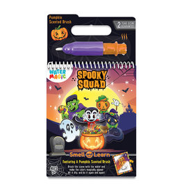 Scentco Spooky Squad Water Magic