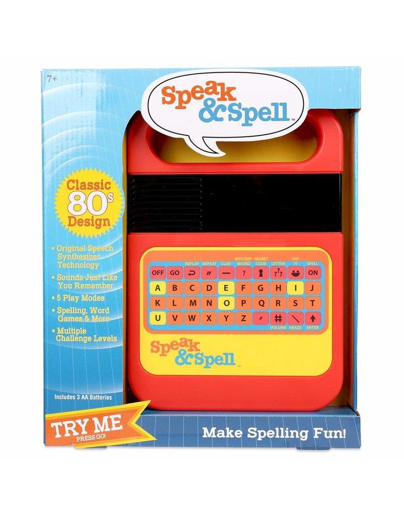 Schylling Speak And Spell