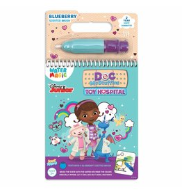 Scentco Jr Doc McStuffins Water Magic