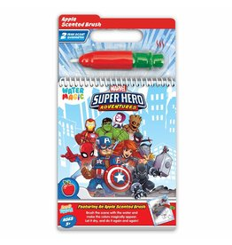 Scentco Super Hero Water Magic