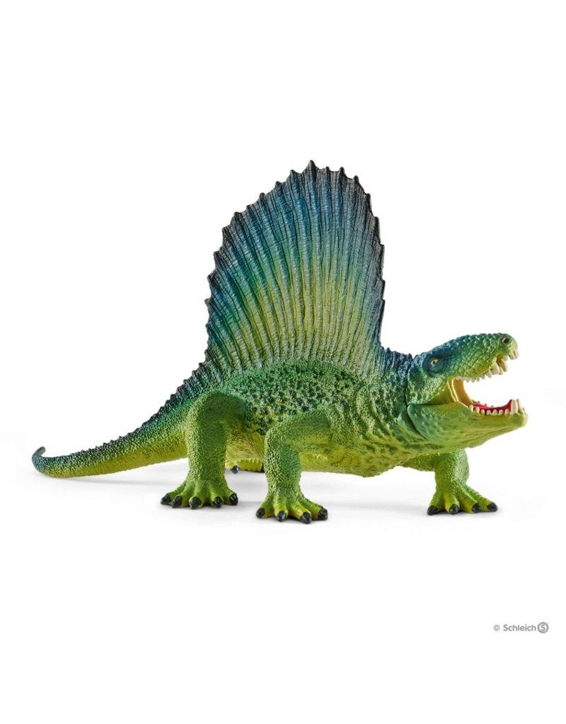 Schleich Dimetrodon