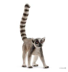 Schleich Ring-tailed lemur