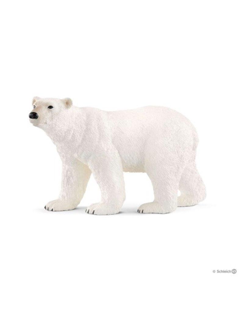 Schleich Polar bear