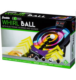 Franklin Sports Whirl Ball