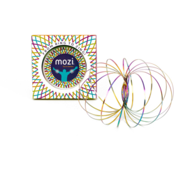 Fun In Motion Toys Mozi Iridescent