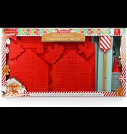 Handstand Kitchen MYO Gingerbread Kit