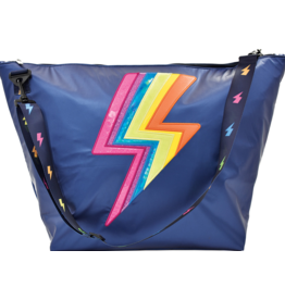 Iscream Metallic Lightning Weekender
