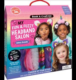Klutz Fun & Fuzzy Headband Salon