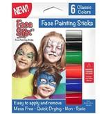 Pencil Grip kwikStix Face Paint