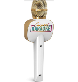 Alliance Entertainment Carpool Karaoke Mic