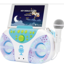 Alliance Entertainment Superstar Sing-Along Machine