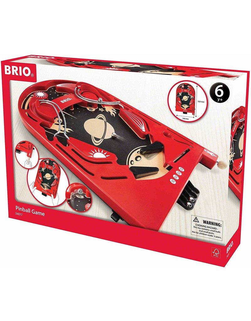 Brio Brio Pinball Game