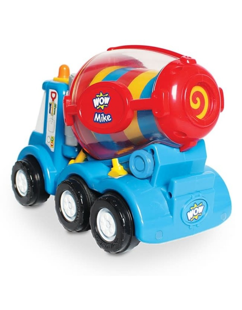 Wow Toys Mix n Fix Mike