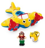 Wow Toys Johnny's Jungle Plane