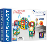 Smart Toys and Games GeoSmart Space Station