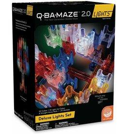 Mindware Q-BA-MAZE 2.0 Deluxe Lights Set